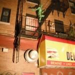 Green Man!!